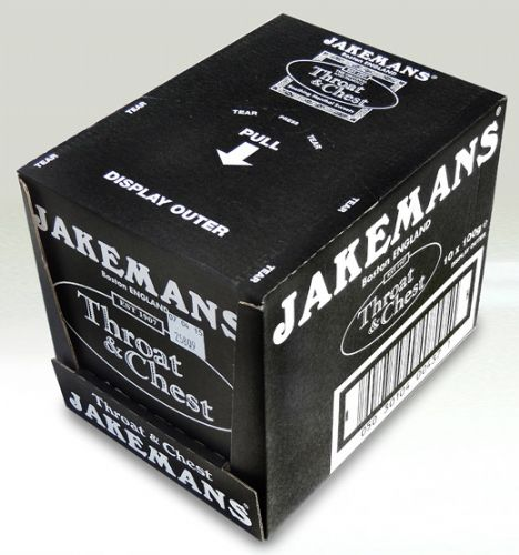P03  JAKEMANS PREPACK THROAT AND CHEST